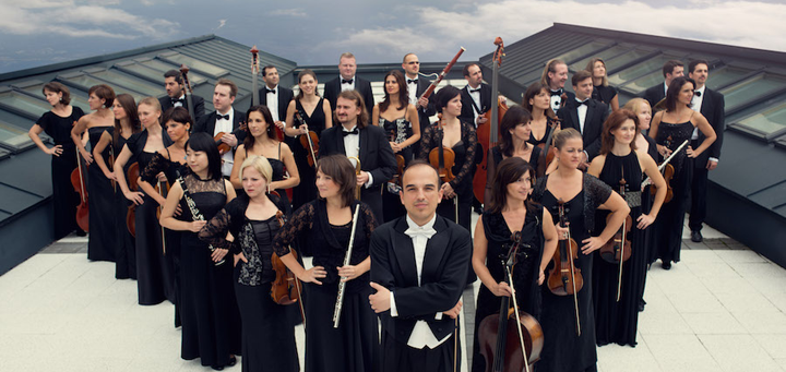 Danubia orchestra obuda